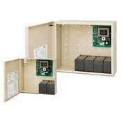 Security Door Controls 632RFA 2 Amp Power Supply With UR-2A Two Door Module