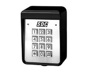 Security Door Controls 925 Enrty Check Keypad