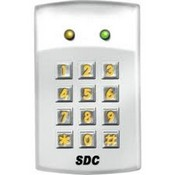 Security Door Controls 928 Digital EntryCheck