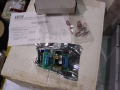 Security Door Controls TD Control Relay Module New