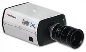 Stardot Technologies SDH500BN H.264 StarDot 5 Megapixel Camera, Day/Night, 4mm Lens