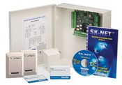 Securakey EACCESS2 Access Control System Kit For Two Doors