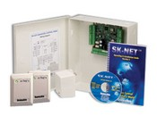 Securakey EACCESS6 Access Control System Kit For Two Doors
