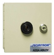 Securitron BA-XDT-24 Exit Delay Timer Flush Mount 24vdc