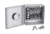 Securitron FAXDT12 Exit Delay Timer - 12VDC Flush Mount W/Alarm & Door