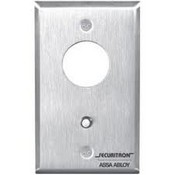 Securitron MKA2 Mortise Keyswitch, Alternate, DPDT