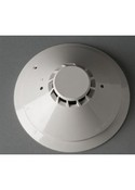 Honeywell Fire Systems HFSP Photoelectric Smoke Detector with Base