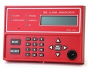 Honeywell Fire Systems SK5235 Remote Annunciator
