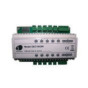 Comelit SK9071, Lift Interface, 10 Relays Box