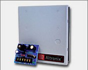 Altronix SMP3E, Power Supply/Charger - 6VDC, 12VDC or 24VDC