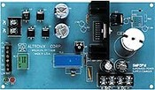 Altronix SMP5PM Power Supply/Charger - 12VDC or 24VDC