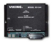 Viking Electronics SO-24A Silnt Serv OBS Unt W/Recording