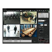 Sony IMZNS101U Upgrade License From RealShot Manager IMZ-RS Series