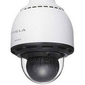 Sony SNC-RS84N Network Rapid Outdoor Dome Camera