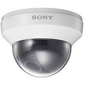 Sony SSCFM530 Analog Color Mini Dome Camera