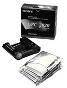 Sony UPC2020 Black and White Printing Pack