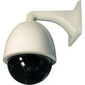 Security Labs SLC-171C Weatherproof Speed Dome Camera