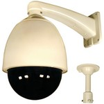 Security Labs SLC177 Surveillance Network Camera Color Monoch