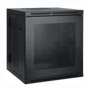 Tripp-Lite SRW10US SmartRack 10U Wall-Mount Rack Enclosure Cabinet