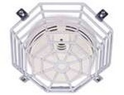 Safety Technology STI-9601 Steel Web Stopper, Low Profile, Flush Mount