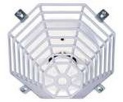 Safety Technology STI-9609 Steel Web Stopper, High Profile, Flush Mount
