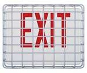 Safety Technology STI-9640 Exit Sign Damage Stopper