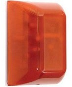 Safety Technology STI-SA5000-A Select-Alert Alarm Mini Controller, Amber