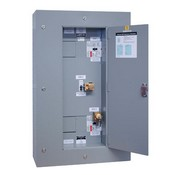 Tripp-Lite SU60KMBPK 3 Breaker Maintenance Bypass Panel for SU60K