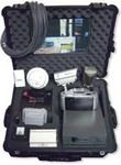 Sperry West SW1000SVC Color Wireless Super Kit With Dvr, Ac/Ba