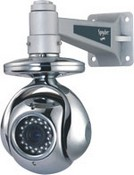 Sperry West SWIRVPC-8801 Day/Night Ir Expl Resist.With Mount