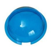 System Sensor LENS-BC Blue Ceiling Mount Lens Attachment
