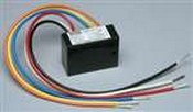 System Sensor PR-1 Epoxy-Encapsulated Relay With An Activation Led