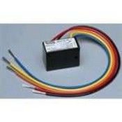 System Sensor PR-2 Epoxy-Encapsulated Relay With An Activation Led