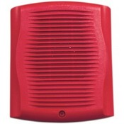 System Sensor SPR Indoor Selectable-Output Speaker Strobes and Dual Voltage Evacuation Speakers for Wall Applications