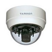 Tamron DC28105N-12 2.8-10.5mm Indoor Mini Dome 12vdc