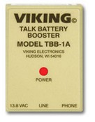 Viking Electronics TBB-1A Talk Batt Booster