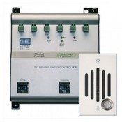 Channel Vision TE-0212 Telephone Entry Kit for 1 Door