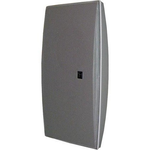 TOA Electronics BS-1034S Wall Mount Speaker System (Silver Grille)