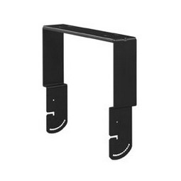 TOA Electronics HY1200VB Ceiling Mount, Black;hs-1200