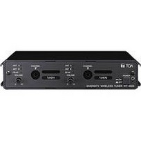 TOA Electronics WT-4820-US 2-Channel Modular Wireless Receiver