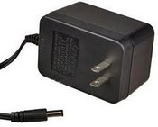 Totevision AC-2000 1A 12 VDC/AC Adapter, Compatible with LCD-561/562/565/643 Lines of Tote Vision LCD Monitors
