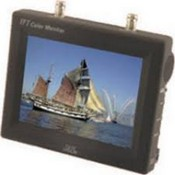Totevision LCD-565-KIT 5.6-Inch Monitor Kit, NTSC/PAL, includes AA Battery Holder, AC Adapter and Carry Case