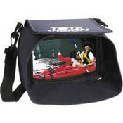 Totevision TB-410 TB Tote Bag with Sun Shield - for Tote Vision LCD-410 or LCD-411 Active Matrix 4.0