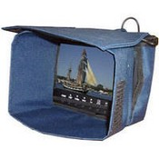 Totevision TB-565 Tote Bag with Sun Shield - for Tote Vision LCD-565 Active Matrix 5.6