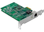 Trend Net TEG-ECTX Gigabit PCI Express Adapter