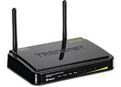 Trend Net TEW-731BR N300 Wireless Home Router