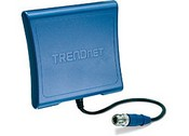 Trend Net TEW-AO09D 9 dBi Indoor/Outdoor Directional Antenna