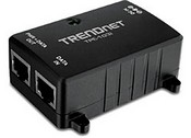 Trend Net TPE-103I Power over Ethernet (PoE) Injector