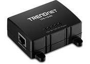 Trend Net TPE-104S Power Over Ethernet (PoE) Splitter