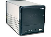 Trend Net TS-S402 2-Bay SATA I/II Network Storage Enclosure
